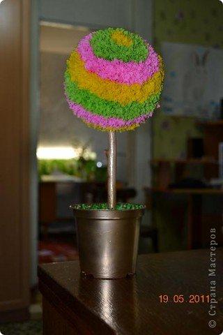 Мое второе деревце фото 2