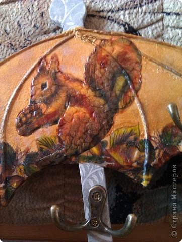 Научилась у Ольги Брусничкиной http://stranamasterov.ru/node/179301 Вспышка конечно подпортила дело, на зато краски яркие, видно как на самом деле! фото 2