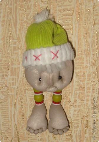 """мистер """"X"""" (обновление старой игрушки) фото 2"""