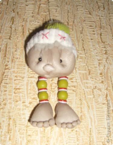 """мистер """"X"""" (обновление старой игрушки) фото 1"""
