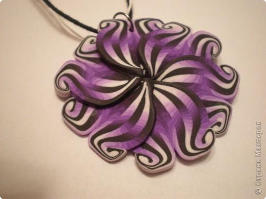 Фиолетовое фото 1
