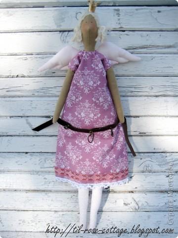 Давно хотела сшить именно такую принцесску, близкую к оригиналу... ) фото 4