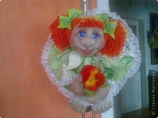 Такая вот Катюша родилась в подарок для девочки Кати. фото 1
