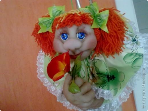 Такая вот Катюша родилась в подарок для девочки Кати. фото 3