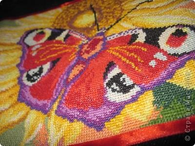 Летняя сумочка фото 4