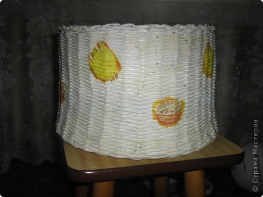 моё плетение фото 2