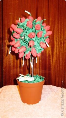 Деревья -- дубль N :) фото 2