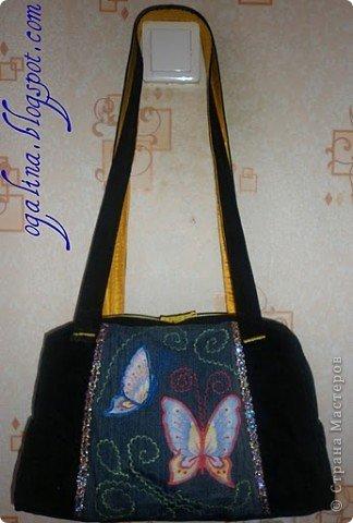 Дорожная сумка. фото 1