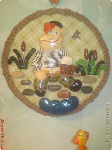 картинка оберег на кухню, идея с интернета фото 3