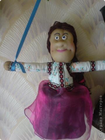 вот таких кукол подарила родителям на годовщину свадьбы фото 2