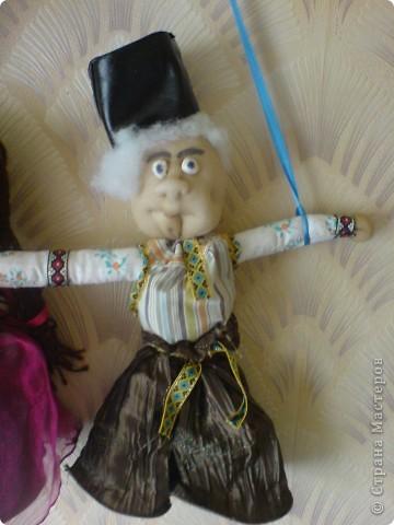 вот таких кукол подарила родителям на годовщину свадьбы фото 3
