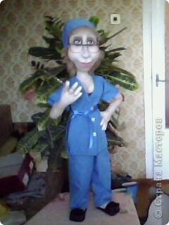 Хирург фото 2