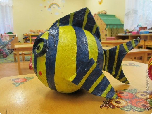 рыбки-пузатики фото 3