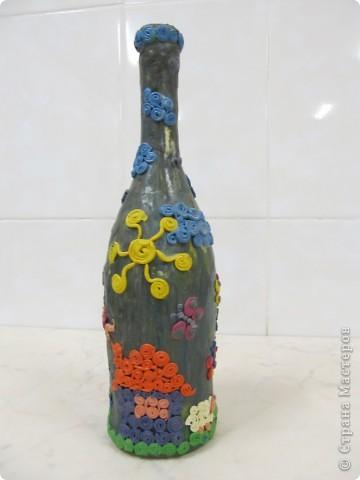 """Это мои вазы """"Времена года"""". Выставляю их в раздевалке в зависимости от времени года и наполняю их по теме. фото 3"""