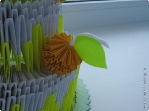 Вот мой тортик с начинкой из клубнички,лимона,апельсинки и ананаса-попробуйте Вам понравится! фото 2