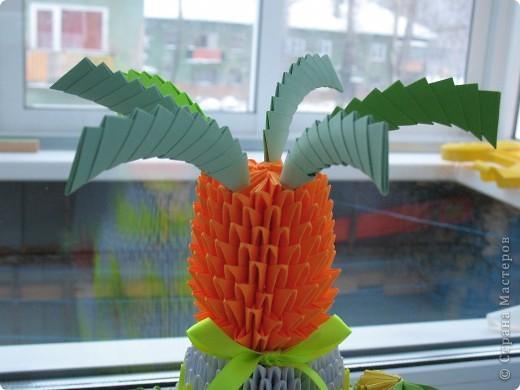 Вот мой тортик с начинкой из клубнички,лимона,апельсинки и ананаса-попробуйте Вам понравится! фото 4