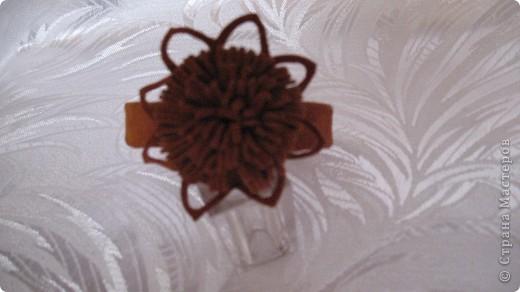 Вот такие украшения делали наши девочки-выпускницы. Браслет. фото 1
