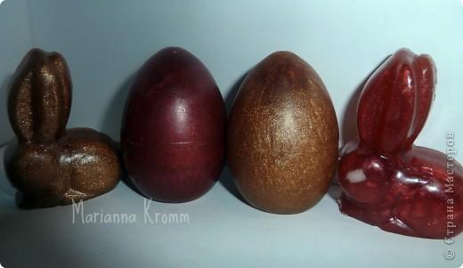Пыталась мыльные камни яйца фото 5