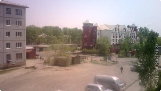 вид из окна фото 2