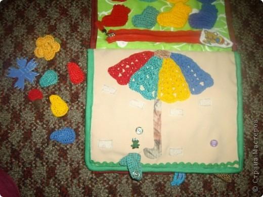 книжка для малышей фото 7