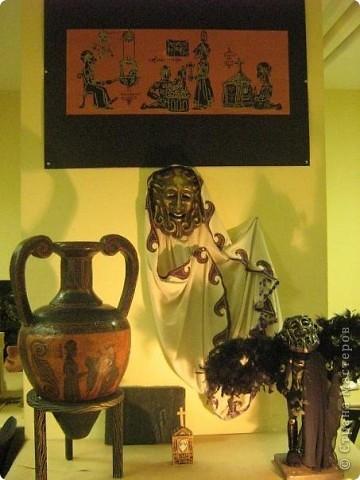 Фрагмент экспозиции. фото 8