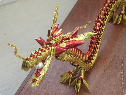 Поделка изделие Оригами