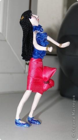 Игра в куклы фото 3