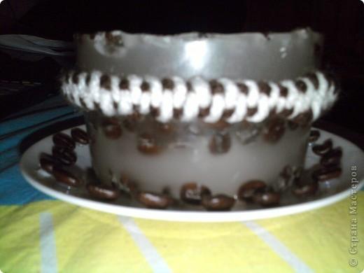 Мя первая свеча фото 2