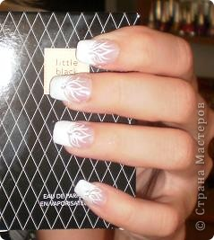 Ногти-это моё!Я самоучка!Все работы тоже мои!Я наращиваю акрилом и рисую!Всем приятного просмотра!))))))))) фото 11