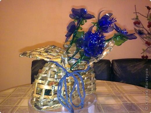 """Дървото розите """"Нежност"""". Подарък за майка ми. фото 5"""