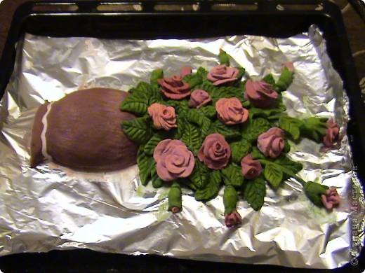 Букет роз фото 5