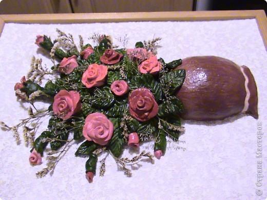 Букет роз фото 7