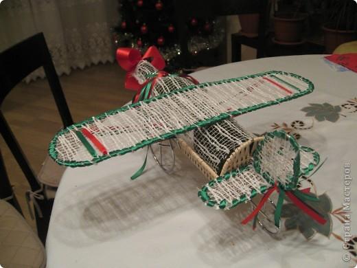 Это мои Новогодние подарки. Конечно работа не по сезону, но сани надо готовить летом. Вдруг кому пригодится. Насмотрелась на игрушки наших мастериц и решила к Новому году снеговика сшить. Это моя первая сшитая игрушка. Хотела еще и елочку сшить, но не успела. Подарила без нее. фото 5