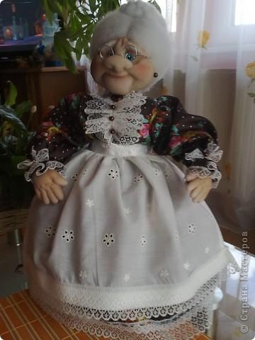 Интелегентная бабушка Мила! Когда мои детки увидели её то сказали: Какая же она миленькая! Поэтому решили назвать её Мила. фото 2