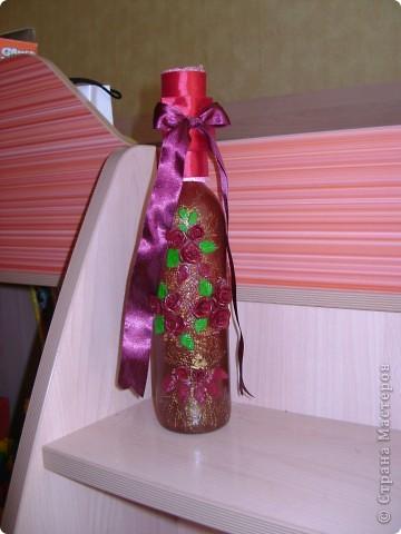 """Подарок пришелся по душе. Пластика СОННЕТ очень понравилась. Под Вишневый цвет пластики как-то удачно """"смешался"""" фон. фото 2"""