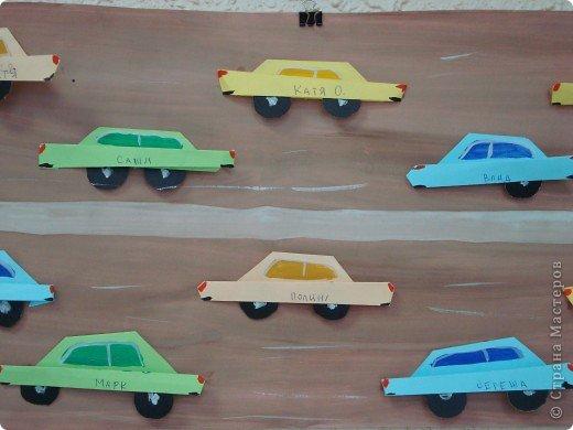 Автомобили фото 1