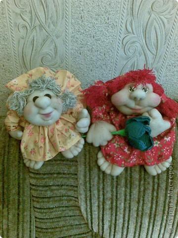 Кукляшечки фото 2