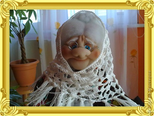 Интелегентная бабушка Мила! Когда мои детки увидели её то сказали: Какая же она миленькая! Поэтому решили назвать её Мила. фото 3