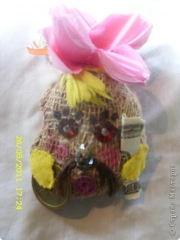 Сегодня мы получили посылочку от Танюши(Кубика) http://stranamasterov.ru/user/26607 вот такая ракушка,она такая красивая-даже жалко положить её в аквариум фото 2