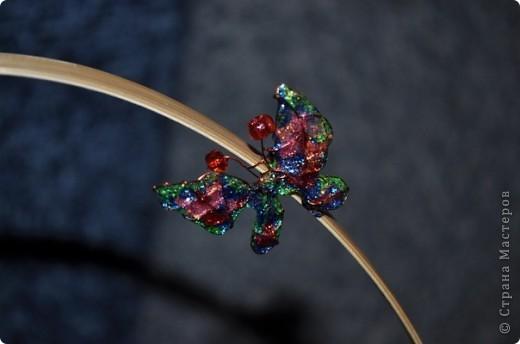 Корзинка с цветами фото 3