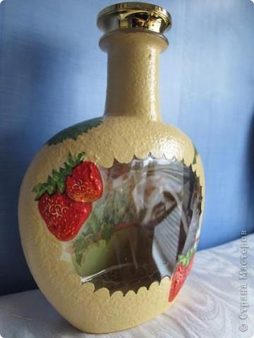 Вы любите клубнику? Я - очень! Моя самая любимая ягода!  фото 4