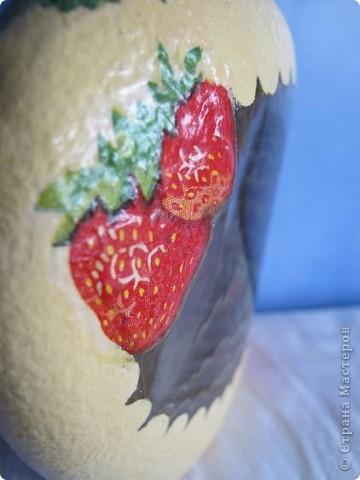 Вы любите клубнику? Я - очень! Моя самая любимая ягода!  фото 5