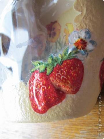 Вы любите клубнику? Я - очень! Моя самая любимая ягода!  фото 7