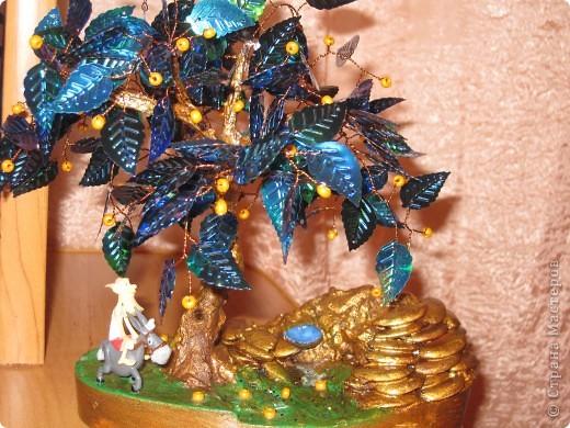 цветущее дерево фото 5