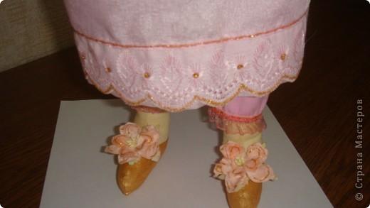 Фея розовых снов, будет подарена на крестины фото 3