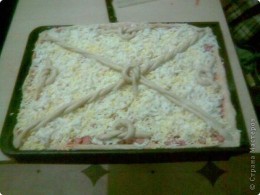 Вот такой пирог хочу предложить. фото 3
