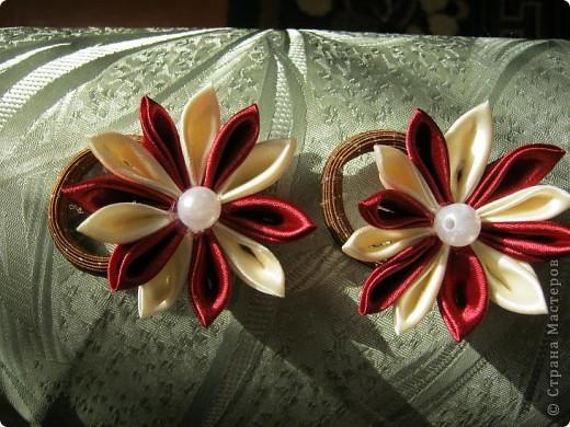 http://stranamasterov.ru/node/99393?tid=451%2C1724  Вот по этому МК училась делать лепесточки, Оля, спасибо огромное!!! фото 1