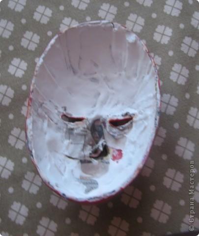 маска!!!!!!!!!!! закончиный вариант фото 4