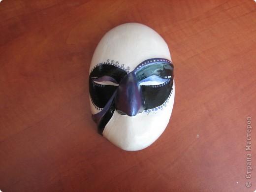 маска 1 фото 1