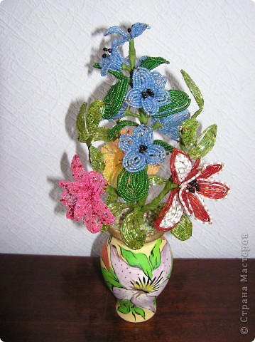 Мамины цветочки и деревья фото 4